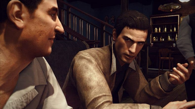 Se filtra la fecha de lanzamiento de Mafia II: Edición Definitiva
