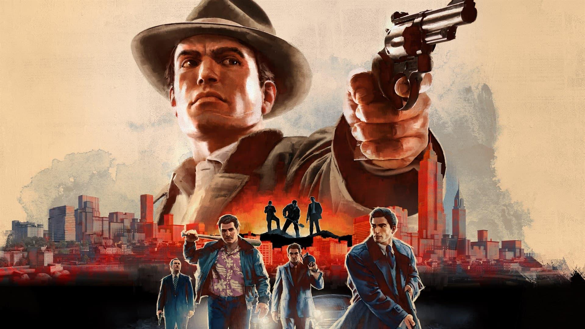 Análisis de Mafia II: Edición Definitiva - Xbox One 3