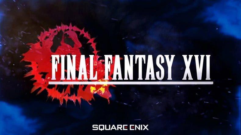 Final Fantasy XVI se anunciaría este verano