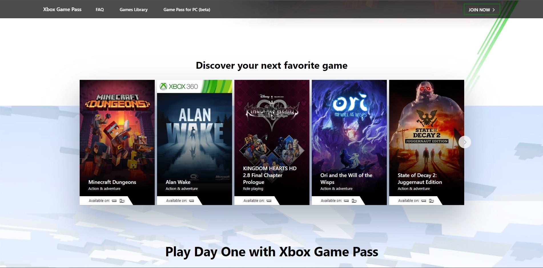 Se filtra un nuevo juego para Xbox Game Pass en junio 1