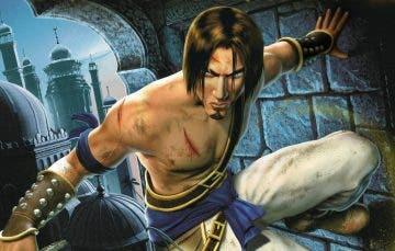 Sale a la luz gameplay de un reboot de Prince of Persia que se canceló 1