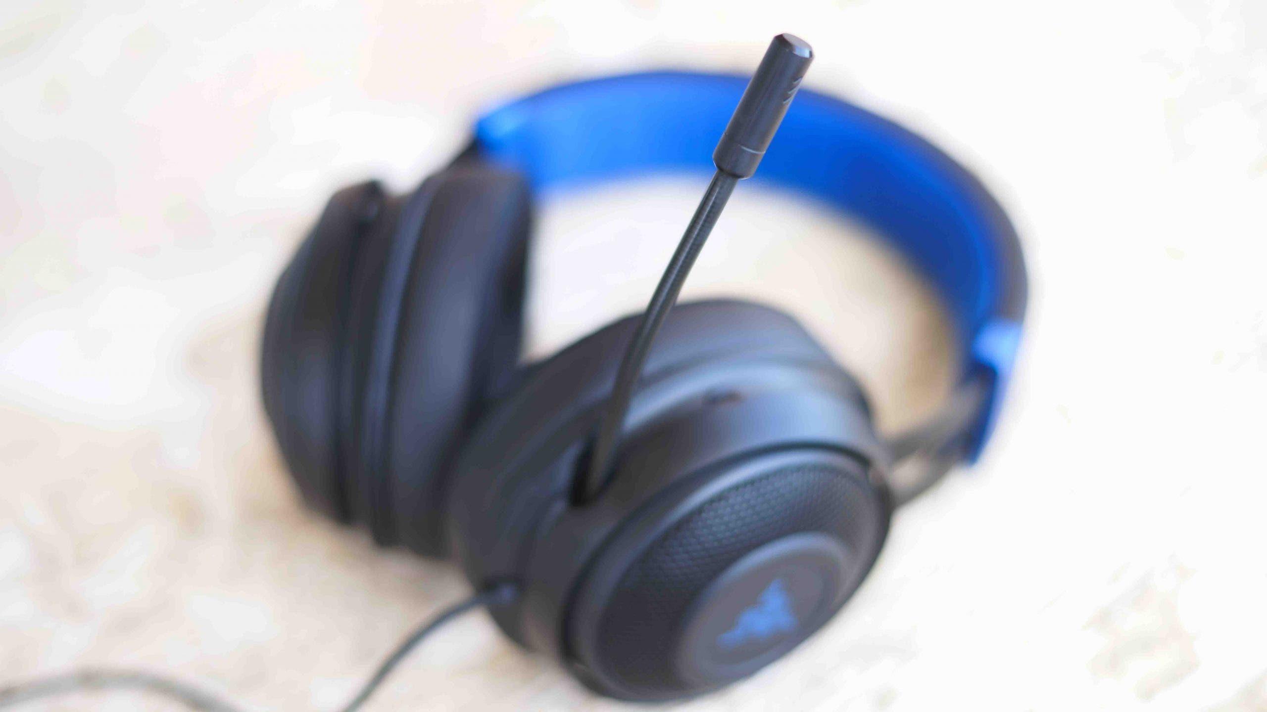 Análisis de los auriculares Razer Kraken for Console 2