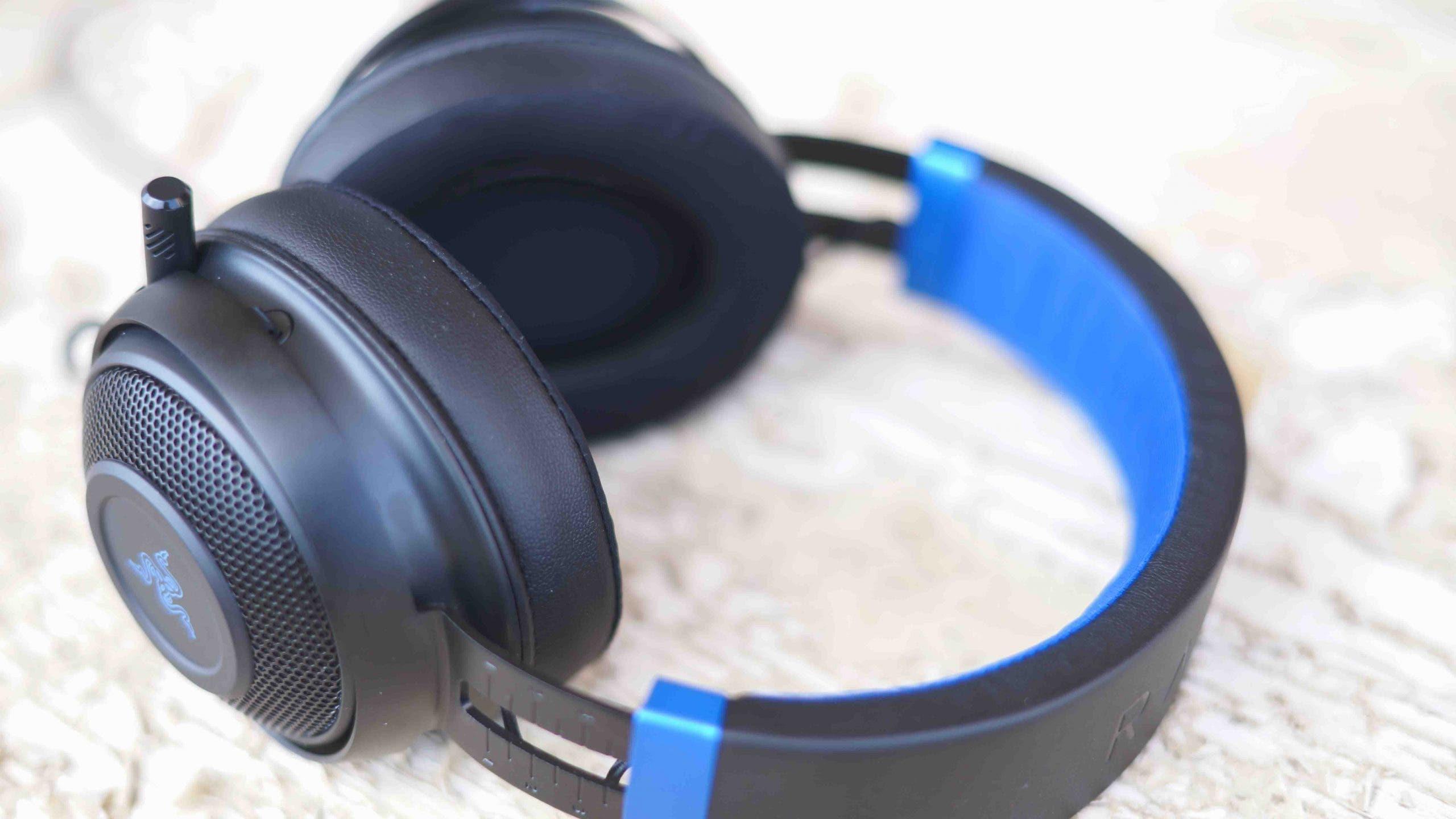 Análisis de los auriculares Razer Kraken for Console 1