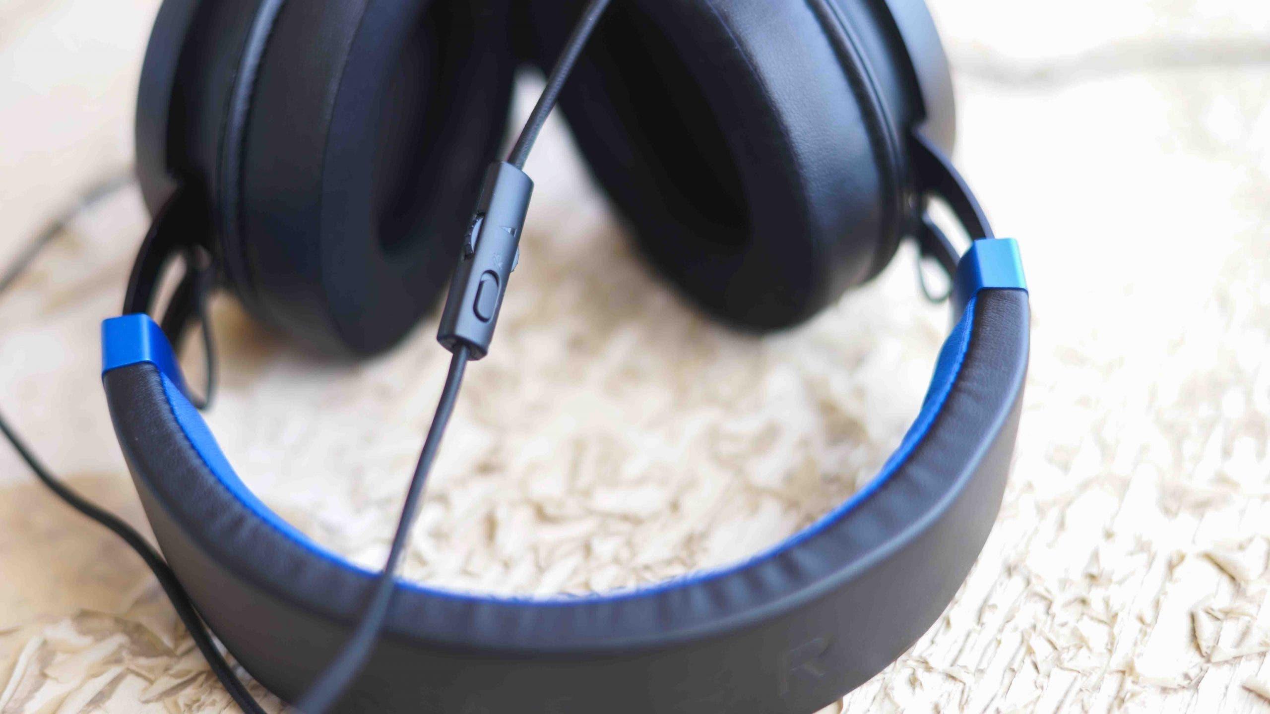 Análisis de los auriculares Razer Kraken for Console 4
