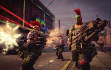 Análisis de Saints Row: The Third Remastered - Xbox One 3