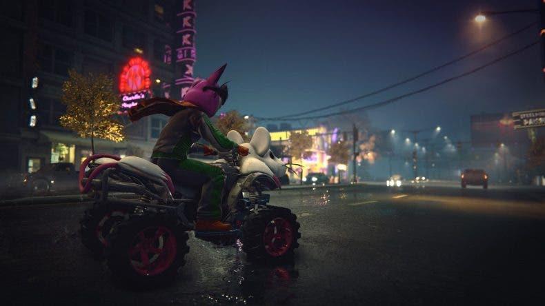 Saints Row The Third Remastered anuncia su versión para Xbox Series X S 1