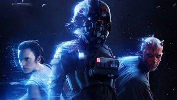Los fans de Star Wars Battlefront II piden a EA que añada más contenido de pago