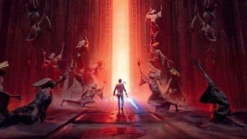 Star Wars Jedi Fallen Order es el inicio de una franquicia totalmente nueva, asegura EA