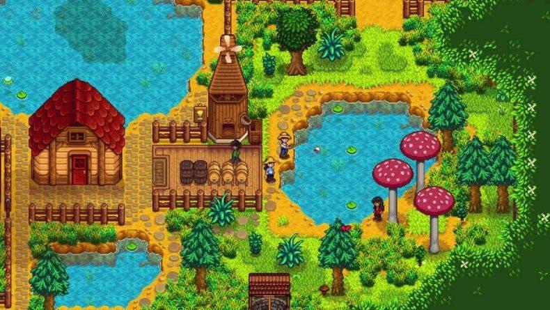 La actualización 1.5 de Stardew Valley llegará muy pronto a Xbox 1