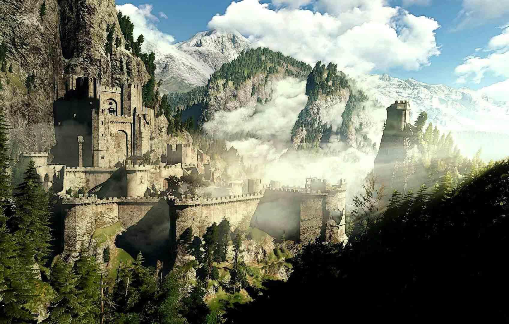 The Witcher 3 cumple cinco años: repasamos sus cinco grandes aciertos 4