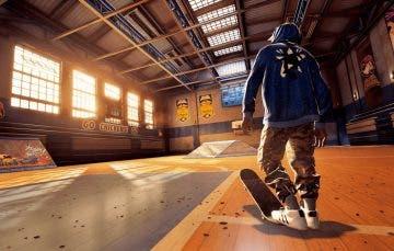 Digital Foundry analiza las mejoras gráficas de Tony Hawk's Pro Skater 1+2 2