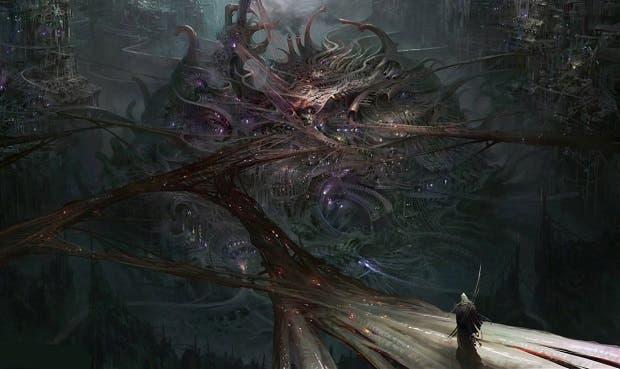 El RPG de inXile Entertainment sería el más ambicioso de todo Xbox Game Studios 1