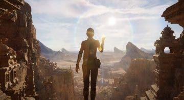 Unreal Engine 5 funcionará igual de bien en Xbox Series X según los creadores de Scorn