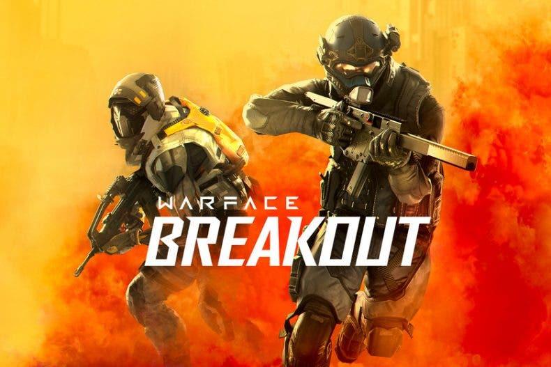 Warface: Breakout, nuevo shooter multijugador, ya disponible en Xbox One 1