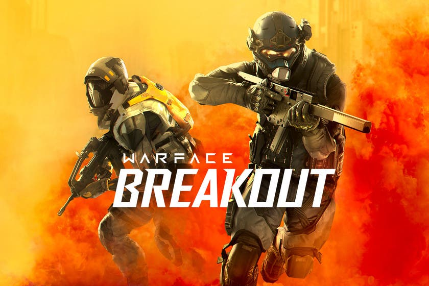 Análisis de Warface: Breakout - Xbox One 5