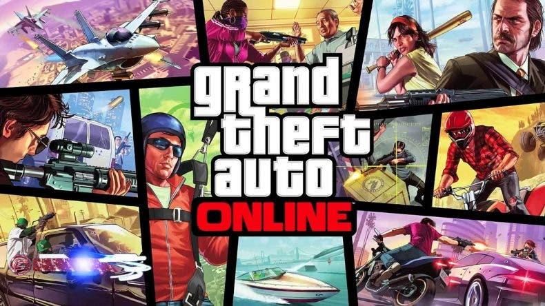 novedades de GTA 5 Online