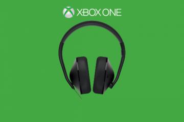 Cómo usar tus auriculares en Xbox (2020) 13