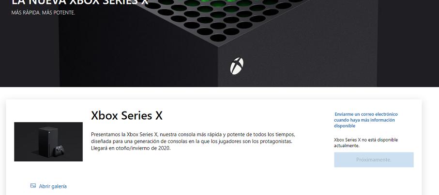 Xbox Series S o Xbox Series X Digital ¿Cuál debería ser el paso de Microsoft? 1