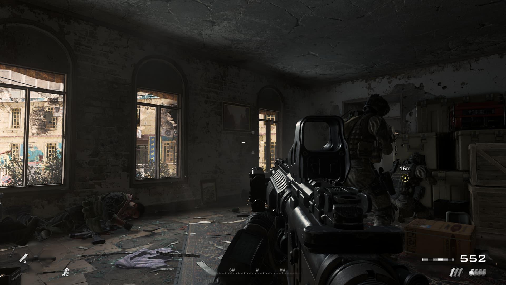 consejos de como jugar a Call of Duty
