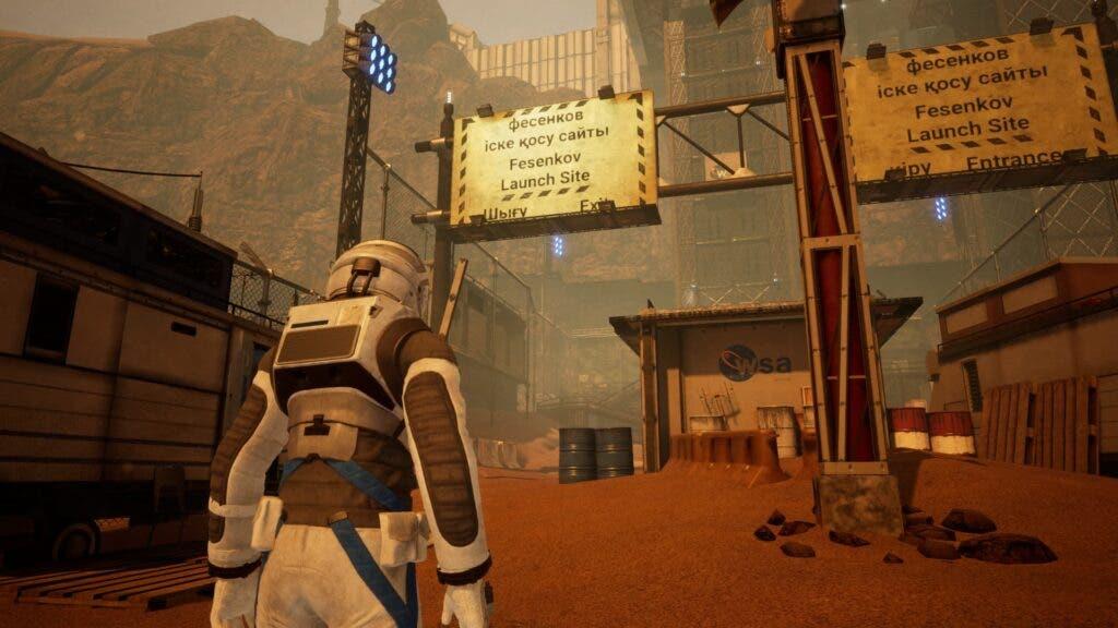 Análisis de Deliver us the Moon - Xbox One 1