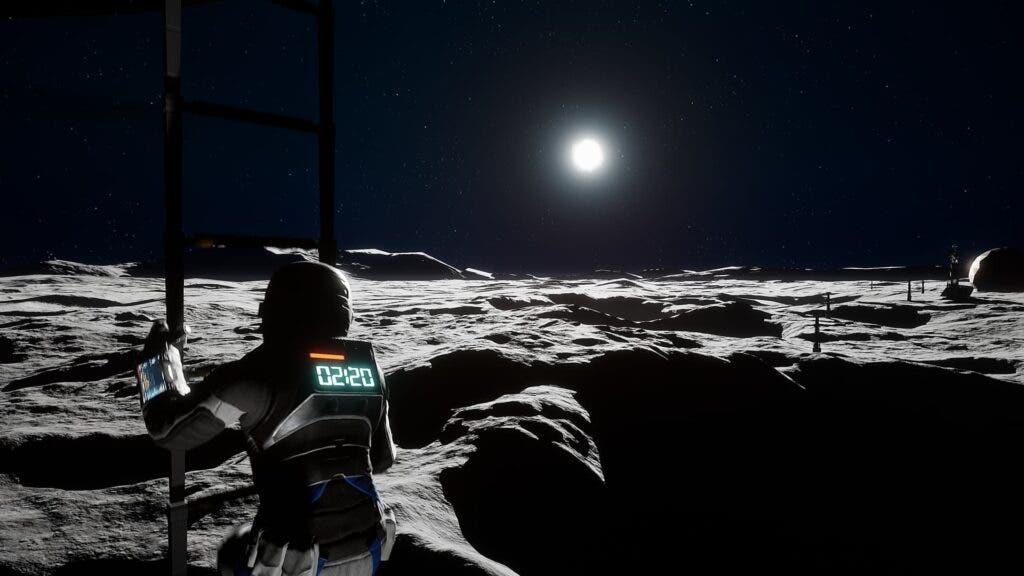Análisis de Deliver us the Moon - Xbox One 3