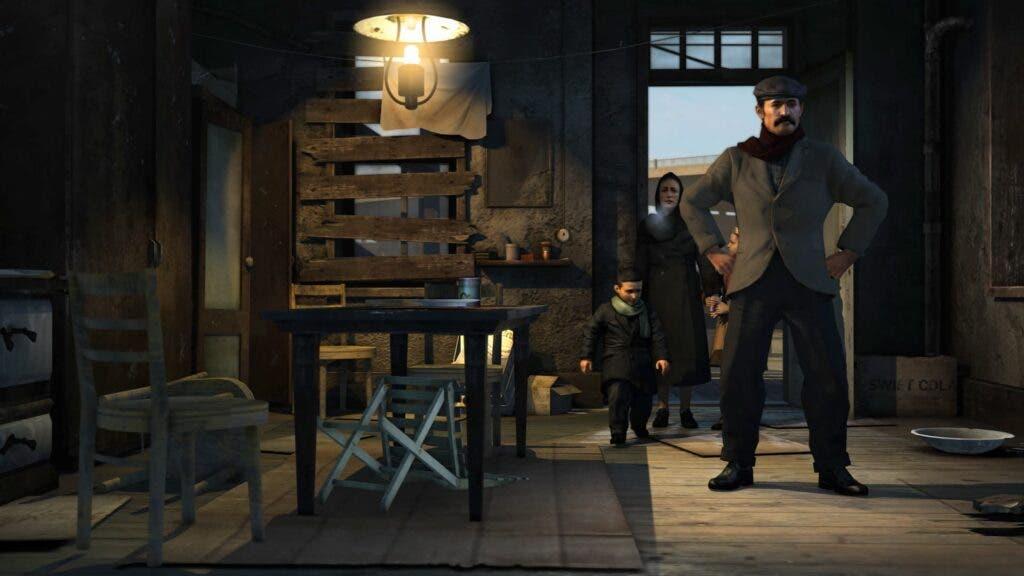 Análisis de Mafia II: Edición Definitiva - Xbox One 1