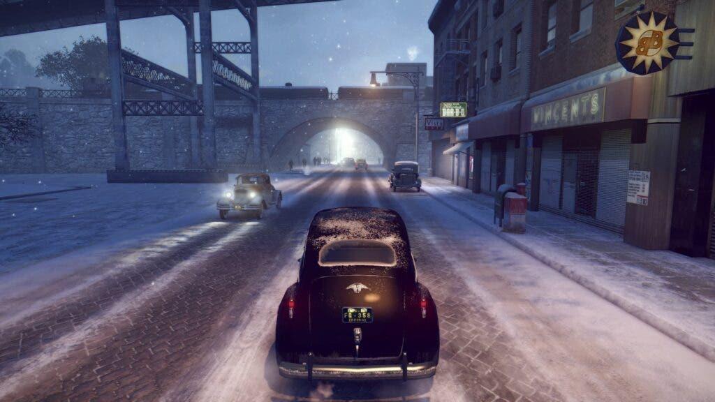 Análisis de Mafia II: Edición Definitiva - Xbox One