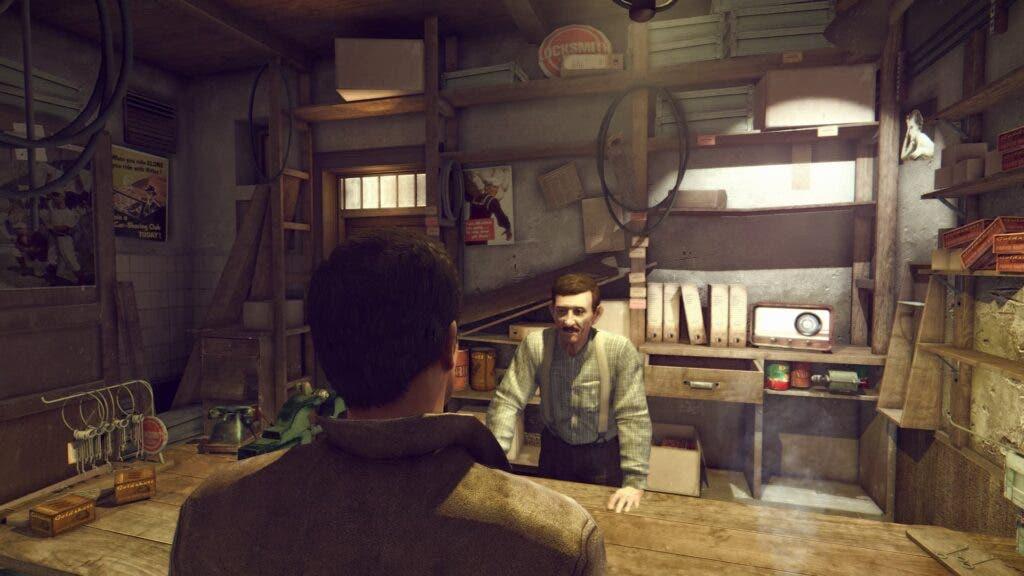 Análisis de Mafia II: Edición Definitiva - Xbox One 2