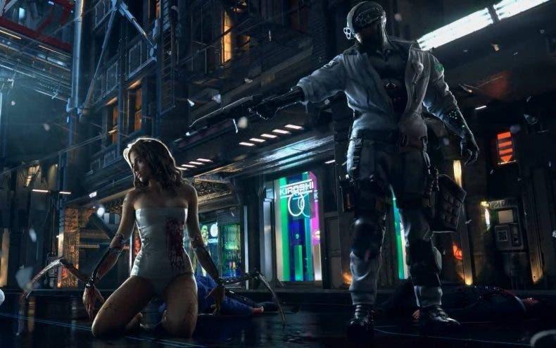 Cyberpunk 2077 contará con una excesiva censura en Japón