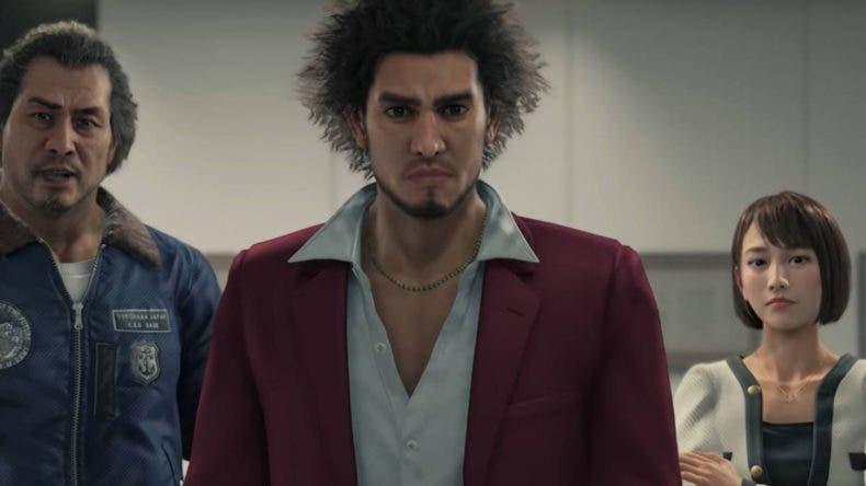 Yakuza Like a Dragon luce increíble en este nuevo gameplay de 14 minutos
