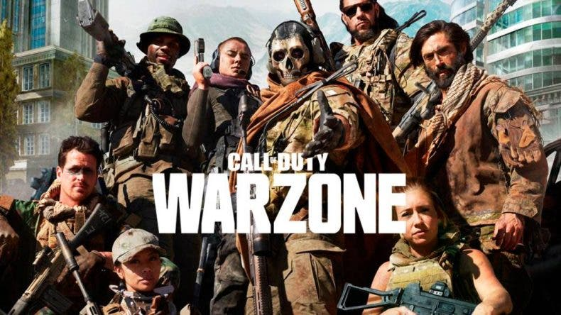 modos de 200 jugadores a Call of Duty Warzone
