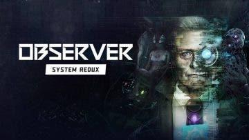 Un nuevo gameplay de Observer System Redux nos muestra como se verá en Xbox Series X