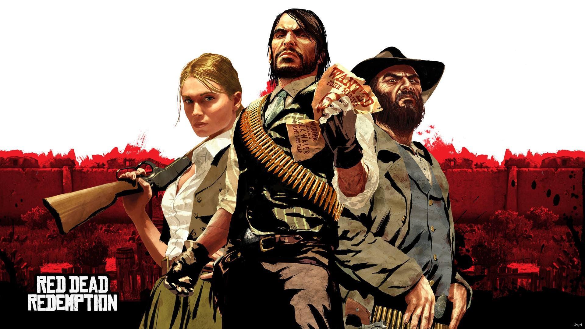 El remake de Red Dead Redemption se lanzaría a principios del año 2021 en Xbox Series X y PS5