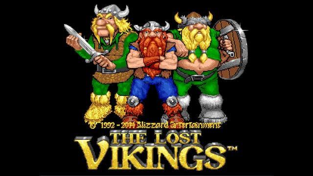 Los mejores juegos ambientados en la mitología nórdica 12