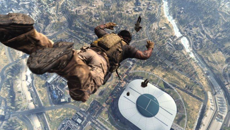 El nuevo operador de Call of Duty Warzone está basado en un rapero