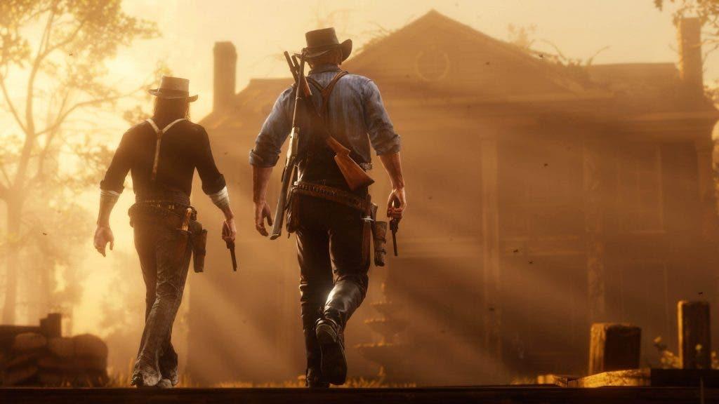 Realizan una petición formal para un DLC Single Player de Red Dead Redemption 2