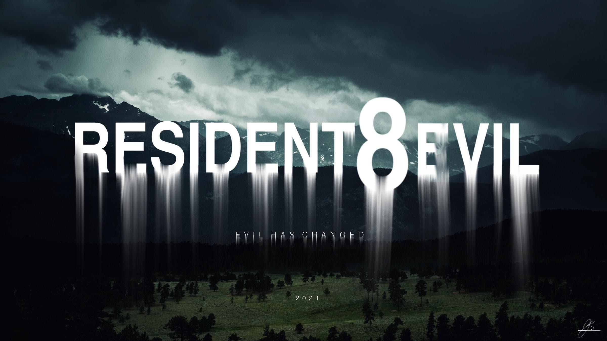 Resident Evil 8 tendrá varios personajes jugables según un conocido insider