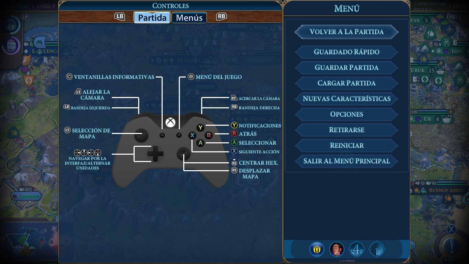 Análisis de Civilization VI - Pase New Frontier - Xbox One 4