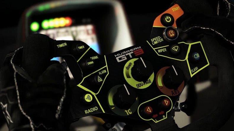 Assetto Corsa Competizione se luce en un nuevo tráiler mostrando los modos de juego 1