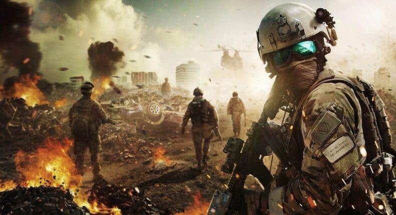 mensaje de Battlefield 6