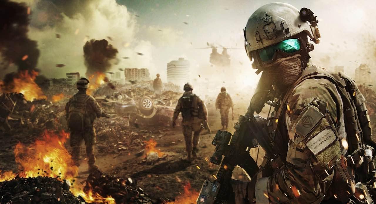 Battlefield 6 se ambientará en un entorno parecido al de Battlefield 3 según rumores