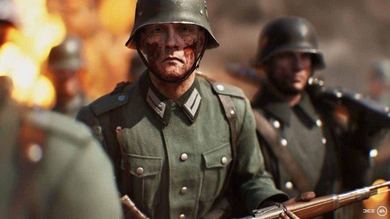 Ya disponible la actualización de verano de Battlefield V 1