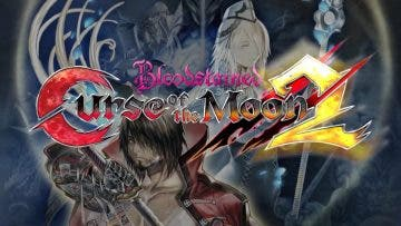 Bloodstained: Curse of the Moon 2 confirma su fecha de lanzamiento y será muy pronto 1
