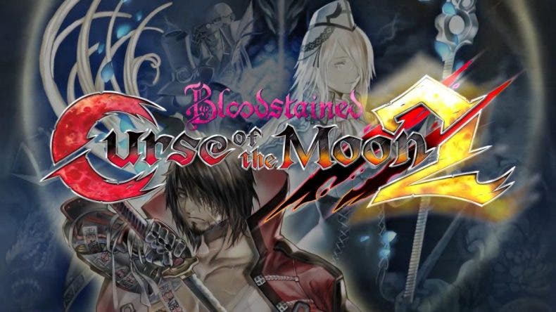 Bloodstained: Curse of the Moon 2 anunciado para Xbox One 1