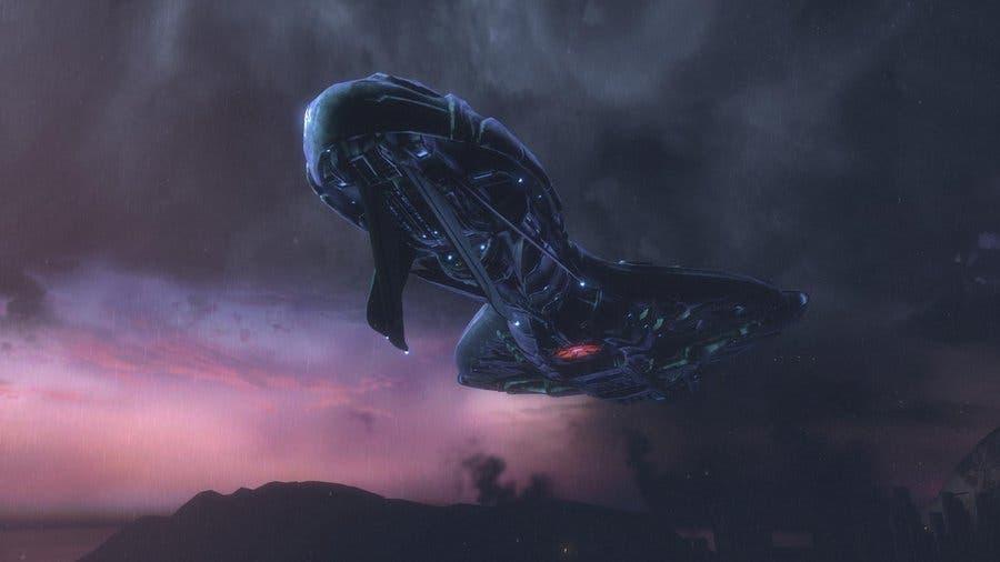Guía de Halo (4): El Covenant 2