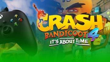 Crash Bandicoot muestra unos peculiares anuncios en Japón