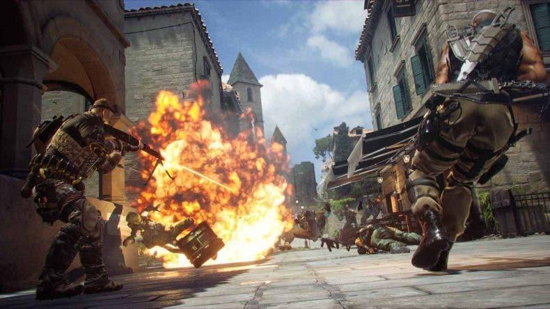 La beta de CrossfireX llegaría este mes, según la Microsoft Store 1
