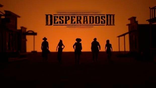 Desperados III se convierte en un diorama en su nuevo tráiler 6