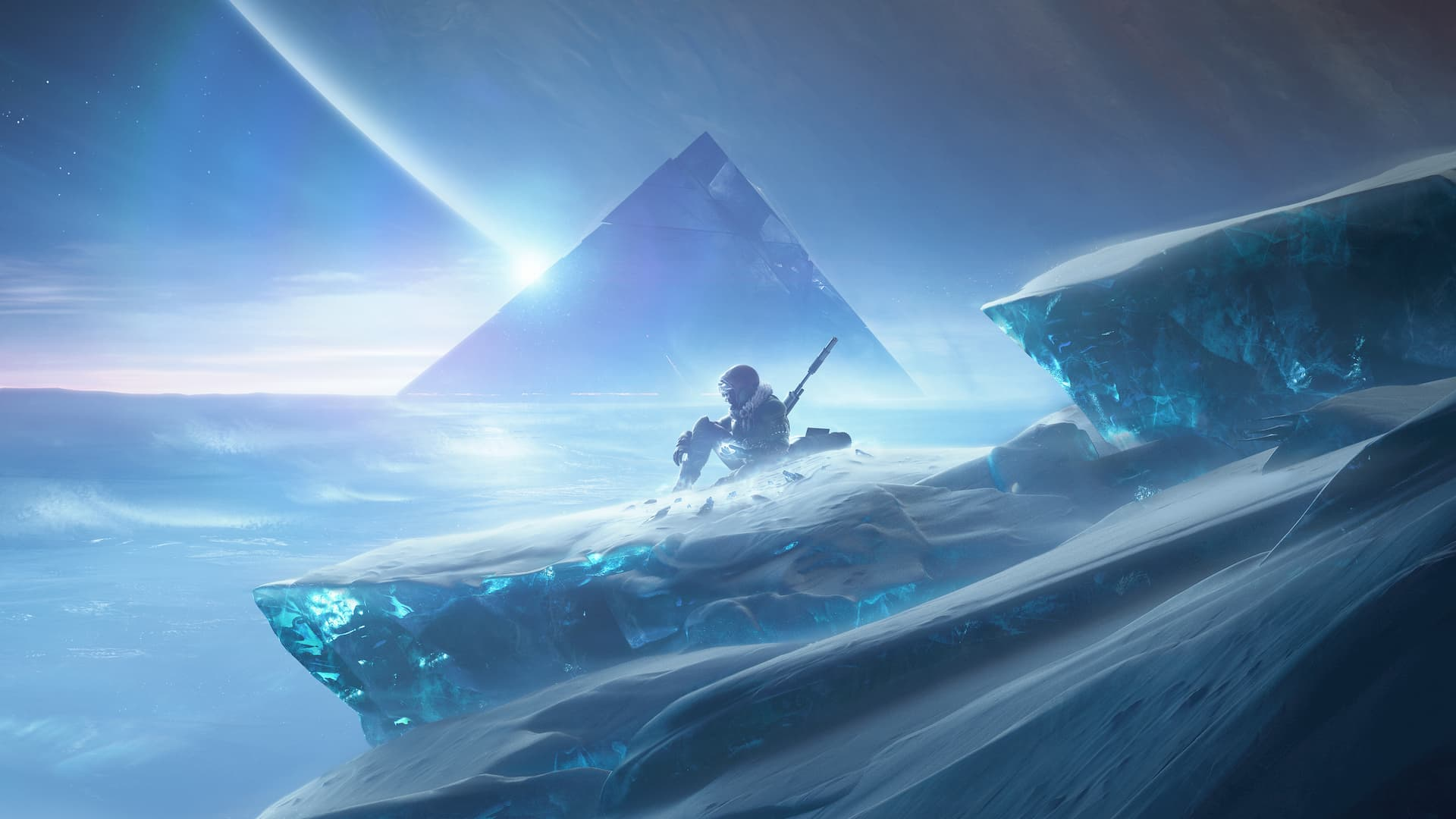 Análisis de Destiny 2: Más allá de la luz - Xbox One