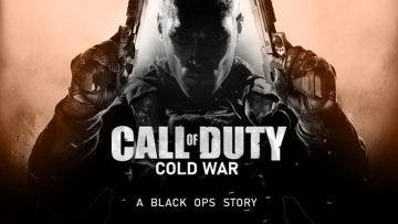 fecha de lanzamiento de Call of Duty Black Ops Cold War